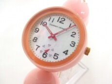 TSUMORI CHISATO(ツモリチサト)の腕時計