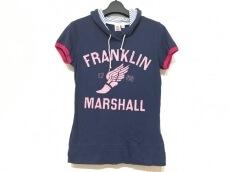 FRANKLIN&MARSHALL(フランクリンアンドマーシャル)のカットソー