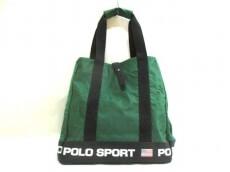 PoloSportRalphLauren(ポロスポーツラルフローレン)のトートバッグ