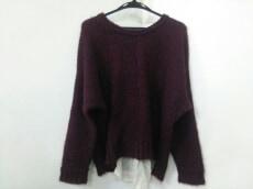 NICO.(nicholson&nicholson)(ニコ(ニコルソンアンドニコルソン))のセーター