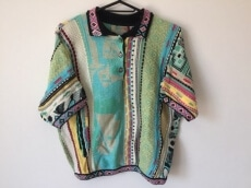COOGI/CUGGI(クージー)のポロシャツ