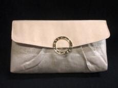 BVLGARI PARFUMS(ブルガリパフューム)のクラッチバッグ