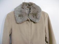 ef-de(エフデ)のコート