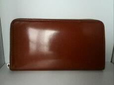 SOMES(ソメス)の長財布