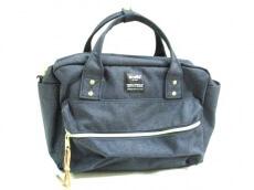 anello(アネロ)のハンドバッグ