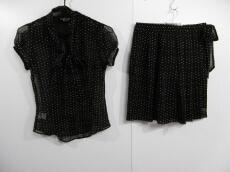 BLACK LABEL Paul Smith(ブラックレーベルポールスミス)のスカートセットアップ