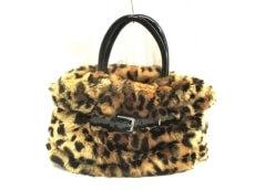 Rachel Ge(ラッシェルジェ)のハンドバッグ