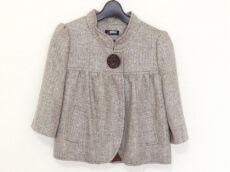 MORGAN DE TOI(モルガン)のジャケット