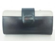 ARMANICOLLEZIONI(アルマーニコレッツォーニ)の2つ折り財布