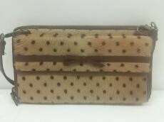 Cachellie(カシェリエ)の長財布