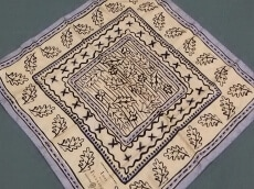 Ines de la Fressange(イネスドゥラフレサンジュ)のスカーフ