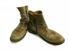 FIORENTINI+BAKER(フィオレンティーニアンドベイカー)のブーツ