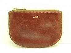 A.P.C.(アーペーセー)のコインケース