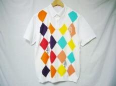 CastelbajacSport(カステルバジャックスポーツ)のポロシャツ