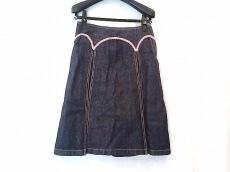 EVISU(エヴィス)のスカート