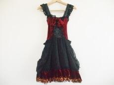 FRILL(フリル)のドレス