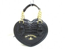 VivienneWestwood ANGLOMANIA(ヴィヴィアンウエストウッドアングロマニア)のハンドバッグ
