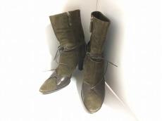 POLLINI(ポリーニ)のブーツ