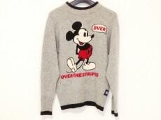 OVER THE STRIPES(オーバーザストライプス)のセーター