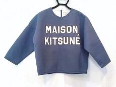 MAISON KITSUNE(メゾンキツネ)のカットソー