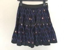 H&M×KENZO(エイチアンドエム×ケンゾー)のスカート