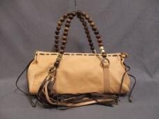 PAOLA FRANI(パオラ フラーニ)のハンドバッグ