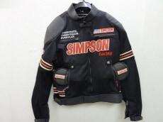 simpson(シンプソン)のブルゾン