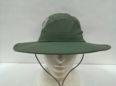 MountainHardwear(マウンテンハードウェア)の帽子