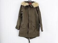 n゜44(ナンバー44)のコート