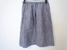 fog linen work(フォグリネンワーク)のスカート