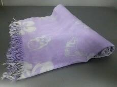 lucien pellat-finet(ルシアンペラフィネ)のマフラー