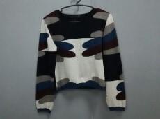 blancvert(ブランベール)のセーター