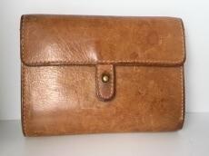 STYLE CRAFT(スタイルクラフト)の3つ折り財布