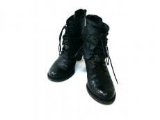 LDTUTTLE(エルディータートル)のブーツ