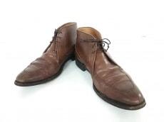 SCOTCH GRAIN(スコッチグレイン)のブーツ