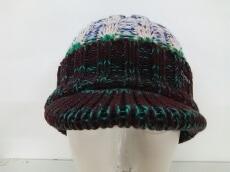 denim&dungaree(デニム&ダンガリー)の帽子