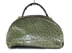 Franco Parmeggiani(フランコパルメジャーニ)のハンドバッグ