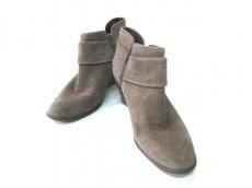 COMPOSITION(コンポジション)のブーツ