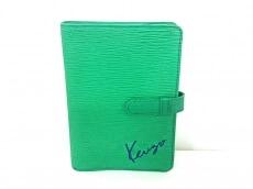KENZO(ケンゾー)の手帳