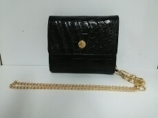 Falchi New York(ファルチ ニューヨーク)の3つ折り財布