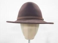 DURAS(デュラス)の帽子