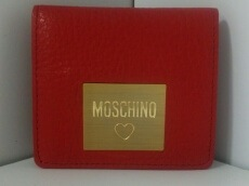 MOSCHINO(モスキーノ)のコインケース