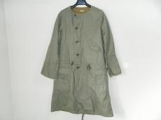 KAPITAL(キャピタル)のコート