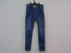 whim gazette(ウィムガゼット)のジーンズ