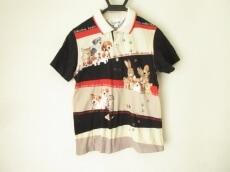 kunio sato(クニオ サトウ)のポロシャツ