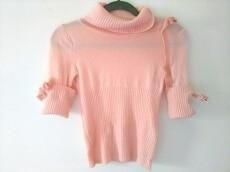 JESUS DIAMANTE(ジーザスディアマンテ)のセーター