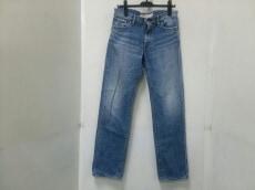 GRANDMA MAMA DAUGHTER(グランマママドーター)のジーンズ