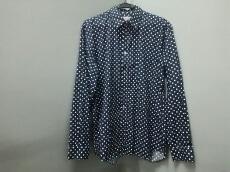 H&M×COMMEdesGARCONS(エイチアンドエム×コムデギャルソン)のシャツ