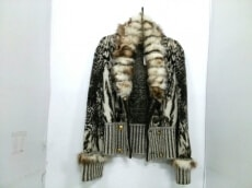 CLASS roberto cavalli(クラスロベルトカヴァリ)のジャケット