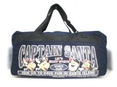 CAPTAIN SANTA(キャプテンサンタ)のボストンバッグ